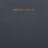MICHAEL KORS Sac bandoulière LG EW CROSSBODY en bleu - small