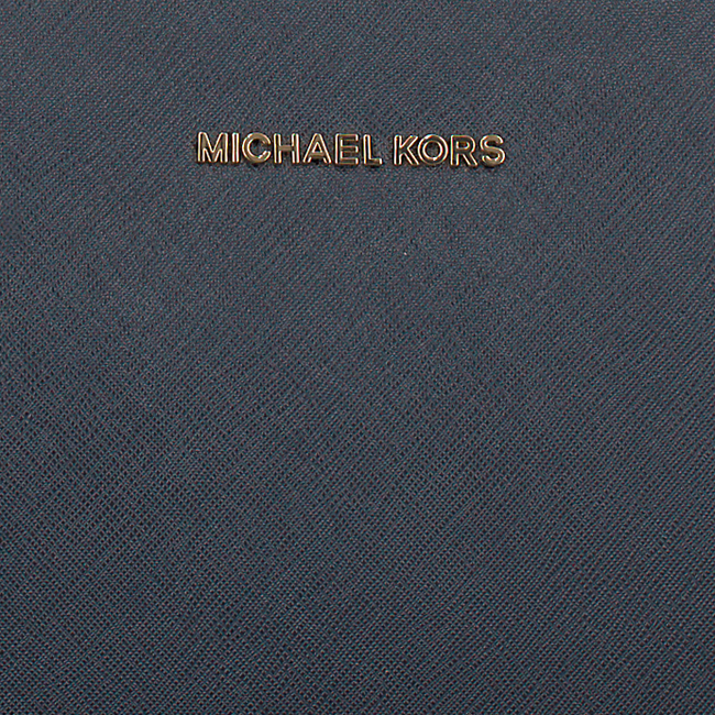 MICHAEL KORS Sac bandoulière LG EW CROSSBODY en bleu - large