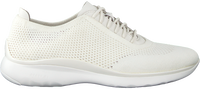 COLE HAAN Baskets 3.ZEROGRAND STITCHLITE OXFORD en blanc  - medium
