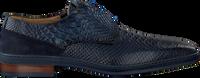 Blauwe GIORGIO Nette schoenen 83202  - medium