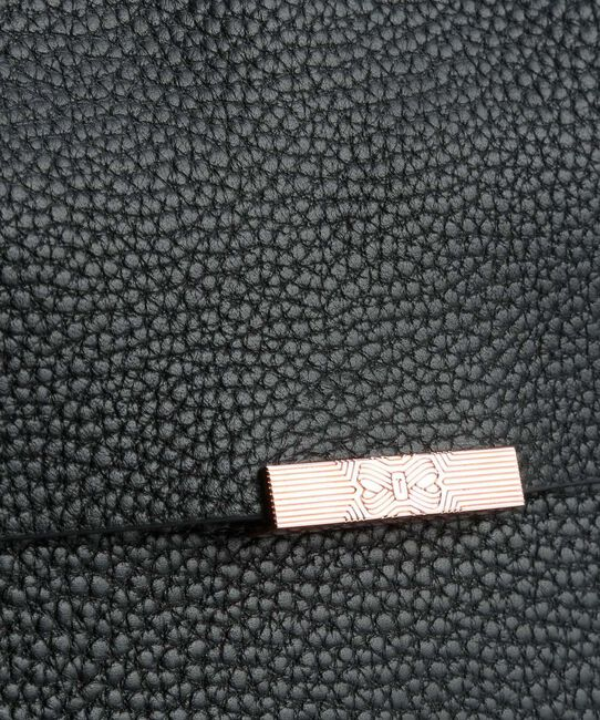 TED BAKER Sac bandoulière PARSON en noir - large