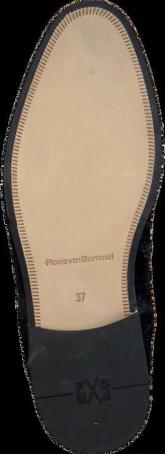 FLORIS VAN BOMMEL Bottines 85602 en noir - large
