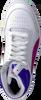 PUMA Baskets 353999 en blanc - small