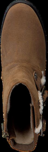 Camel UGG Enkellaarsjes NIELS II - large