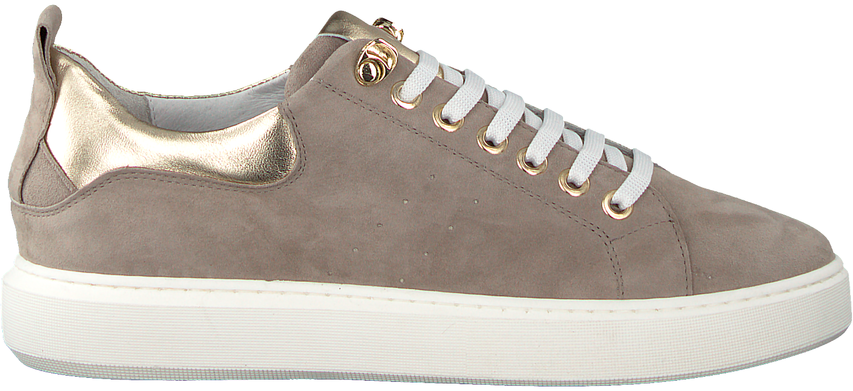 Taupe Verton Sneakers 0030
