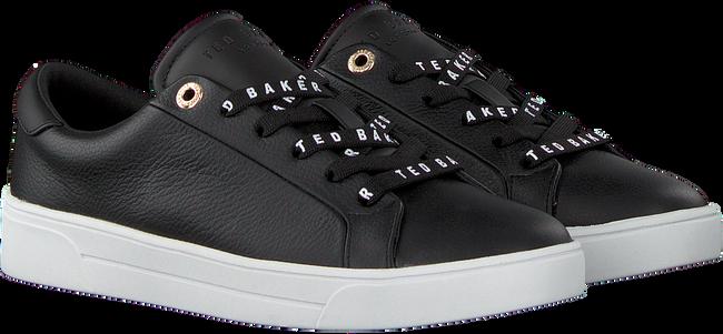 TED BAKER Baskets basses 242193 en noir  - large