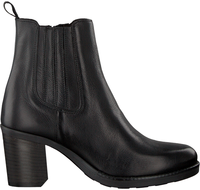 OMODA Bottines 8340-Z en noir - large