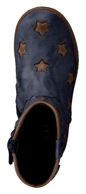 Blue CLIC! shoe CL8322  - large