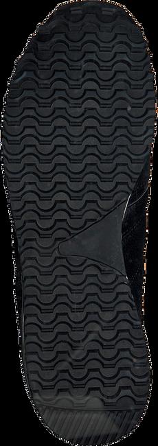 BJORN BORG Baskets R230 LOW en noir  - large