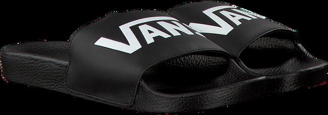 Zwarte VANS Slippers SLIDE ON MEN  - large