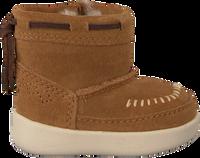UGG Chaussures bébé CALI MOC CAMPFIRE en marron - medium