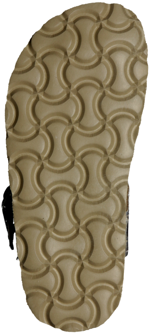 Zilveren DEVELAB Slippers 2409  - large