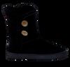 Black GATTINO shoe 3037  - small