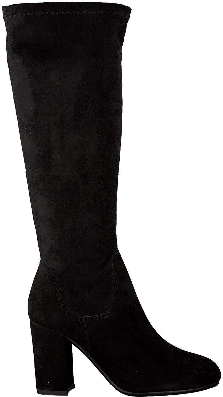 0275cc8c944 Zwarte DUNE LONDON Lange laarzen SEREIN - large. Next