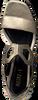 Gouden NOTRE-V Sandalen BZ0205X  - small