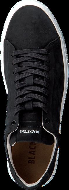Zwarte BLACKSTONE Lage sneakers RM50  - large