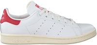 Witte ADIDAS Lage sneakers STAN SMITH DAMES  - medium