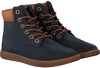 Blauwe TIMBERLAND Sneakers GROVETON 6IN LACE  - small