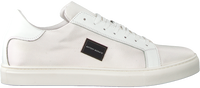 Witte ANTONY MORATO Lage sneakers MMFW01275  - medium