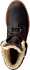 PANAMA JACK Bottines à lacets NEW AVIATOR B3 en marron - small