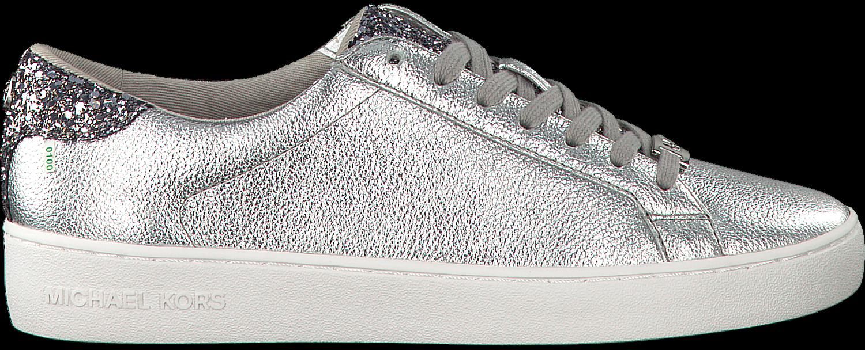 022d113cce7 Zilveren MICHAEL KORS Sneakers IRVING LACE UP - large. Next