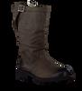 taupe BIKKEMBERGS shoe BKJ10143  - small