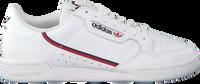 ADIDAS Baskets CONTINENTAL 80 W en blanc  - medium