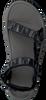 Zwarte TEVA Sandalen M HURRICANE XLT2  - small