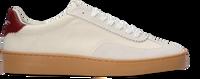 Witte SCOTCH & SODA Lage sneakers PLAKKA 2  - medium