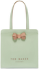 Groene TED BAKER Handtas KRISCON - small