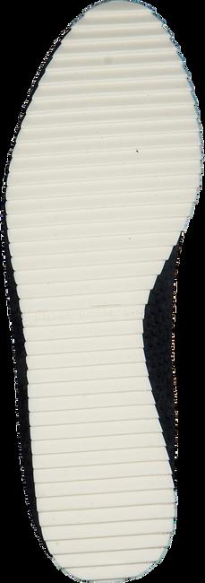 HASSIA Chaussures à enfiler PISA en noir  - large