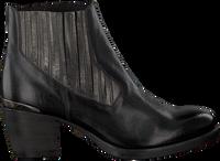 Zwarte VIA VAI Enkellaarsjes 5105025 - medium