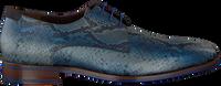 Blauwe FLORIS VAN BOMMEL Nette schoenen 18297  - medium