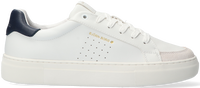 Witte BJORN BORG Lage sneakers T1600 CLS M  - medium