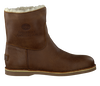 SHABBIES Bottines 202024 en marron - small