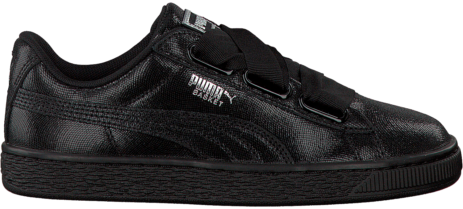 puma basket dames