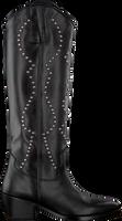 DEABUSED Bottes hautes DEA-60 en noir  - medium