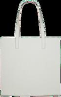 Witte TED BAKER Handtas MICKON  - medium