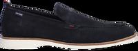 TOMMY HILFIGER Loafers CASUAL SPRING  LOAFER en bleu  - medium