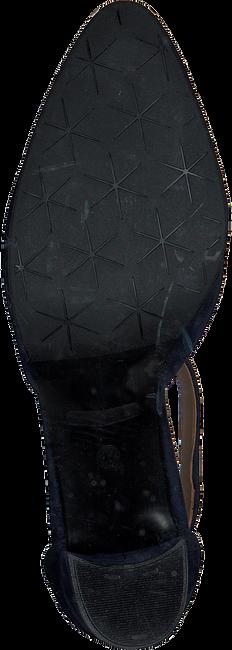 Blauwe NOTRE-V Pumps 45239  - large