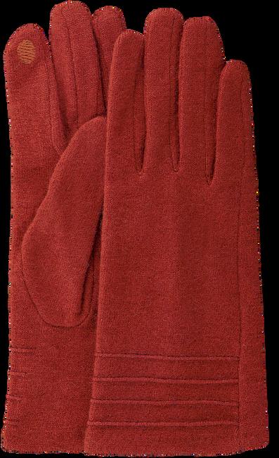 Cognac ABOUT ACCESSORIES Handschoenen 4.37.100.2  - large