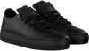 NUBIKK Baskets JAGGER JOE CLASSICS en noir  - small