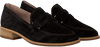 Zwarte PAUL GREEN Loafers 2587 - small