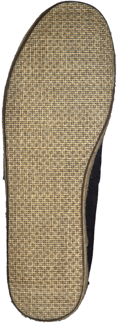 Zwarte TOMS Espadrilles CLASSIC ROPE SOLE - large