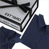 EST'Y&RO Col EST'44 en bleu - small