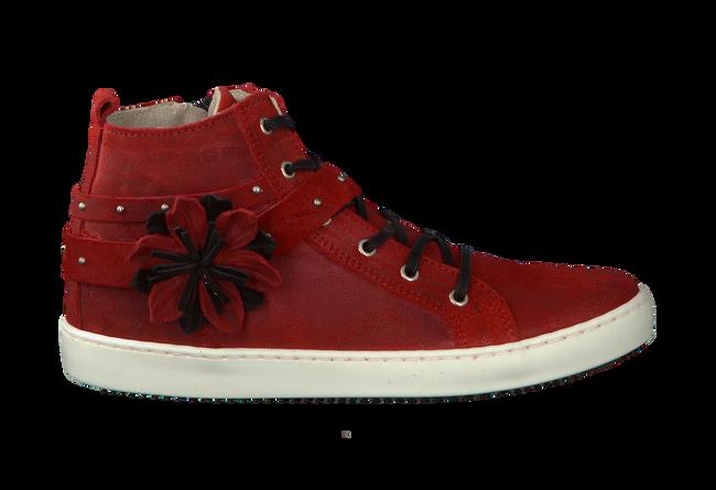 OMODA Bottillons 4888 en rouge - large