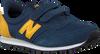 NEW BALANCE Baskets YV420 M en bleu  - small