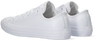 CONVERSE Baskets CT OX en blanc - small