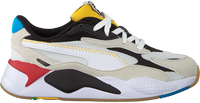 Witte PUMA Lage sneakers RS-X3 WH PS  - medium