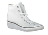 CONVERSE Baskets AS HI NESS en blanc - small
